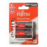 Fujitsu alkaline C - 2 stuks