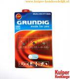 Grundig batterijen AG4