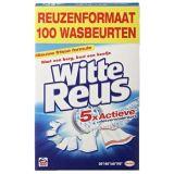 Witte reus waspoeder   Kuiper Koekange